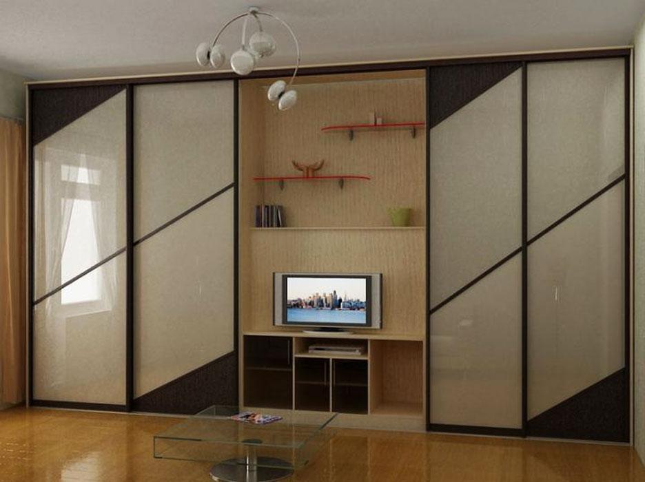 Мебель Шкаф Купе Для Гостиной Москва