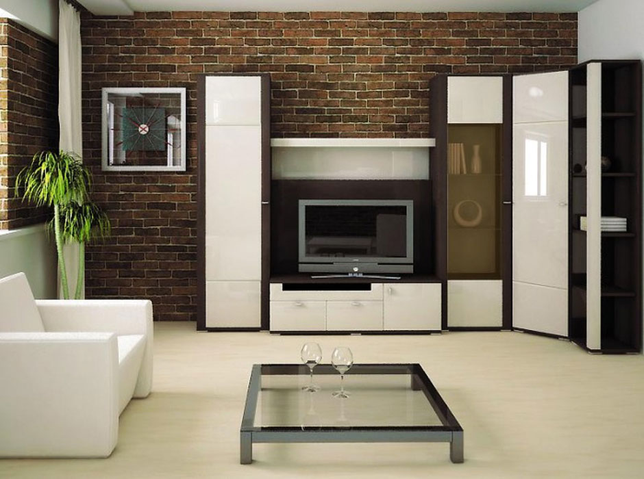 Мебель Гостиные Три Я